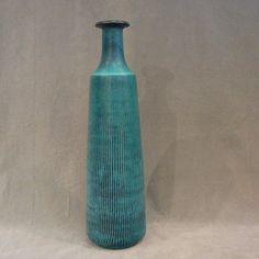 Gunnar Nylund - Stoneware vase by Gunnar Nylund for Sale at Deconet
