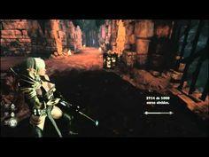 Vamos jogar (Let´s Play) Hunted The Demons Forge [não comentado/ no comentary] - parte/part 10