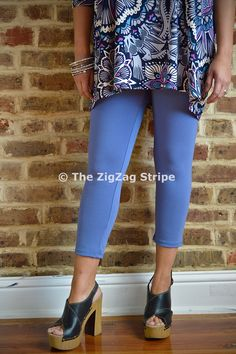 Riverside Capri Skinnies – The ZigZag Stripe. Use coupon code ZZS72 to save 10% on every order, and shipping is free! http://www.zigzagstripe.com?afmc=ZZS72