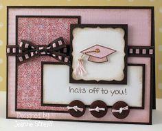 Girl graduada