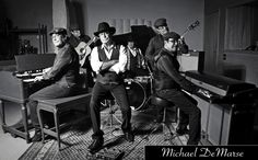 Check out Michael DeMarse & The Magic Man Orchestra on ReverbNation
