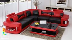2019 Modern Sofa Designs, Modern Furniture and Design Trends for 2019 Sofa Furniture, Furniture Design, Leather Furniture, Furniture Sets, Minimalist Sofa, Modern Sofa Designs, Modern Design, Unique Sofas, Living Room Sofa Design