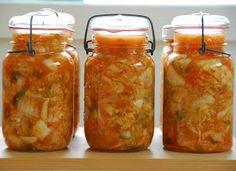 Kimchi primer