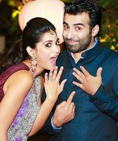 Indian wedding photography. Couple photoshoot ideas.