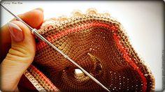 Вяжем куколку в винтажной шляпке в технике амигуруми – мастер-класс для начинающих и профессионалов Crochet Doll Pattern, Crochet Motif, Crochet Dolls, Crochet Baby, Crochet Organizer, Crochet Doll Clothes, Amigurumi Doll, Knitted Hats, Knitting