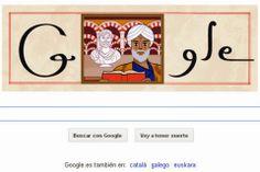 FranMagacine: Google celebra los 888 años de Averroes