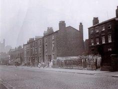 Grafton St 1934