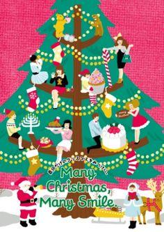 Beans武蔵中原_2015クリスマス