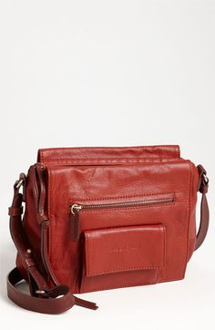See by Chloé 'Arielle' Crossbody Bag available at #Nordstrom (Powder) or pink :)  yay