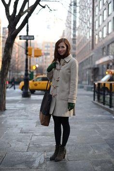 #winter #coat
