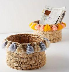 Handmade Home Decor Pot Mason Diy, Mason Jar Crafts, Mason Jars, Diy Hanging Shelves, Diy Wall Shelves, Diy Décoration, Easy Diy, Sell Diy, Handmade Home Decor