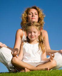 Zen en de kunst van het opvoeden | Mama en Zo