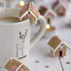 koffie met kerst….