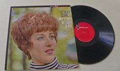 Leslie Gore  My Town  My Guy & Me   LP by SunshneLadysEmporium