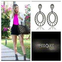 Na Marquee de Luxe você encontra várias opções de acessórios... corre lá aproveitar www.marqueedeluxe.com.br ou whats 42-9802-3838