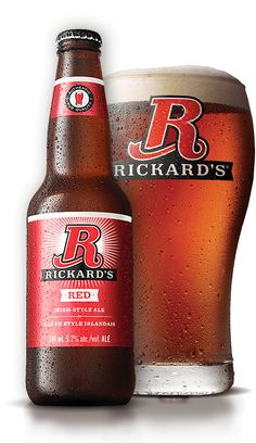 Saisonnières de Rickard's   Rickard's®