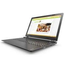 """Lenovo Ideapad 100 Intel Core i3 5005U 2.00GHz 4GB 1TB DVDRW DL W10 15.6"""" HD Intel HD Graphics 5500 P/N: 80QQ0031SC"""