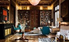The George V, Carlyle, Cipriani, Mandarin Oriental Hong Kong, Sandy Lane... the fabulous properties that have not made our final cut reads like someone else's hot hotel list. But here at Telegraph Travel we maintain that absence makes the list grow stronger. Starting with a clean slate, our team of w