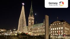 This is a great competition you should enter. Don't miss your chance to win a trip to the beautiful Hamburg Christmas Market!