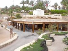 SUBEX Tauchcenter Hyatt Regency SSH in Sharm el Sheikh • HolidayCheck