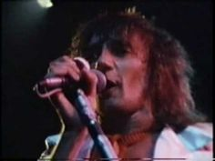 Faces/ Rod Stewart - ( I Know ) I'M LOSING YOU - Roundhouse - Rare - 70s - LYRICS - Live Music Express, Im Lost, Rod Stewart, North London, Music Tv, Kinds Of Music, Forever Young, Rock N Roll, Tired