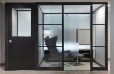 Explore office design products and be inspired by the projects they have been used in. Commercial Glass Doors, Office Dividers, Movable Walls, Glass Office, Co Working, Wall Design, Architecture Design, Door Handles, Ikea