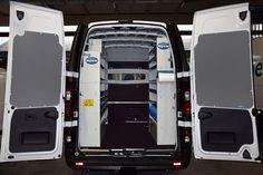 Allestimento Opel Vivaro L1 H2