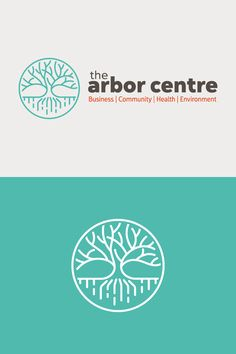 Crux Creative is a multi-disciplined freelance graphic company based in Perth, Western Australia that specialises in brand identity design, including: logo design, web design and design for print. Tree Design On Wall, Roots Logo, Circular Logo, Organic Logo, Tree Logos, Woodworking Logo, Trendy Tree, Creative Logo, Logo Design Inspiration