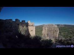 Castillo de Miravet de Cabanes - pijapins