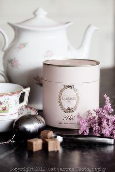 Laduree Marie Antoinette Tea in Pink Coffee Time, Tea Time, Coffee Cups, Tea Cups, Macarons, Laduree Paris, My Cup Of Tea, High Tea, Afternoon Tea