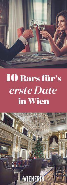 Romantische Bars in Wien gesucht? Wo kann man sich in Wien in Ruhe über einem Glas Wein kennenlernen? Je nach Date haben wir ein paar charmante Bar-Alternativen herausgesucht. Restaurant Bar, Café Bar, Lokal, Fine Dining, Austria, Travel Destinations, Road Trip, Restaurants, Viajes