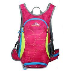 Hot Sale 12L Waterproof Outdoor Travel Sport Climbing Backpack Fixed Gear Cycling Bag #shoes, #jewelry, #women, #men, #hats, #watches, #belts
