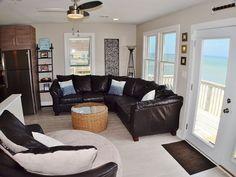 Beautiful Oceanfront 2 Bedroom House - Brand... - VRBO