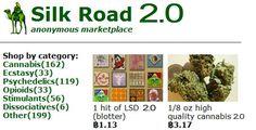 FBI prende suspeito de operar site de venda de drogas Silk Road 2.0 - http://projac.com.br/tecnologia/fbi-prende-suspeito-de-operar-site-de-venda-de-drogas-silk-road-2-0.html