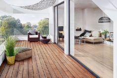 Gardenplaza - Individuell gestaltete Outdoor-Dielen für den perfekten Außenbereich - Die Terrasse – ein Sommermärchen