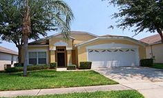 Fan Palm House 8110 Kissimmee Fan Palm House 8110 is a holiday home with a patio, set in Kissimmee. The unit is 13 km from Green Meadows Petting Farm.  The kitchen is fitted with a dishwasher and an oven. A TV is offered. Other facilities at Fan Palm House 8110 include a sauna.