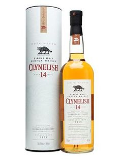 Clynelish 14 Year. More people need to know about Clynelish. Criminally underrated. #ballerscotch