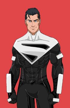 Superman Beyond. Superhero Characters, Dc Comics Characters, Dc Comics Superheroes, Dc Comics Art, Marvel Heroes, Marvel Dc, Superman Drawing, Supergirl Superman, Comic Villains