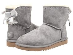 UGG Classic Short Flora Perf Boot (Assorted Colors) - $104.95 + FS @ Shoebuy online deal
