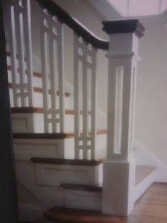 Stairs & Rails