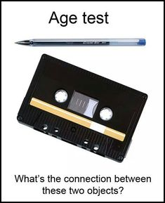 "srsfunny: ""Perfect Age Test """