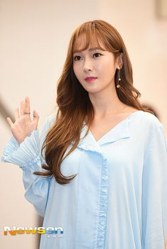 Jessica met fans through her 'With Love, J' signing event ~ Wonderful Generation