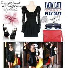 http://www.polyvore.com/simple_black_dress/set?id=54035350