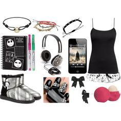"""Untitled #984"" by bloodyvampire-188 on Polyvore"