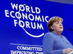 """Protezionismo! Al di là che lo proponga Trump o meno, non ci trovo nulla di male. Soprattutto se a criticarlo è la Merkel che con le banche tedesche ha fatto """"colonialismo"""" in tutto il mondo, soprattutto in Europa. Nel caso italiano, i dazi serviranno a difendere la produzione nazionale di alcuni settori e a penalizzare quelle economie che non considerano minimamente normative a tutela dell'ambiente e dei diritti, anche salariali, dei lavoratori"""