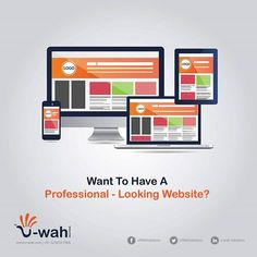 """Get the professional looking #Website that reflects your business personality. Get an expert advice, log on to www.u-wah.com. #SocialMediaMarketing #EventPlanner #WebsiteDevelopment #Logo #Designer"" by @uwahsolutions.  #bride #weddingday #weddingdress #weddingphotography #bridal #weddinginspiration #weddingphotographer #groom #свадьба #instawedding #casamento #engagement #marriage #невеста #weddingphoto #engaged #prewedding #theknot #noiva #bridesmaids #brides #weddinginspo #weddingparty…"