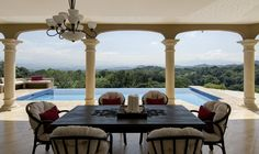 luxury house, look at this terrace!!!