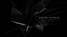 Frank Riggio - TTTT (Official Music Video) on Motion Graphics Collective