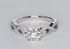 The perfect ring...