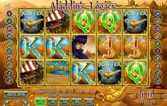 Online Casino Games, Aladdin, Germany, Fun, Deutsch, Lol, Funny